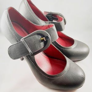 Madeline Girl Heels
